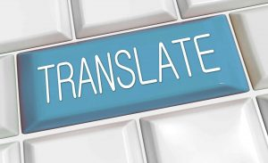 vertalen vertaalbureau