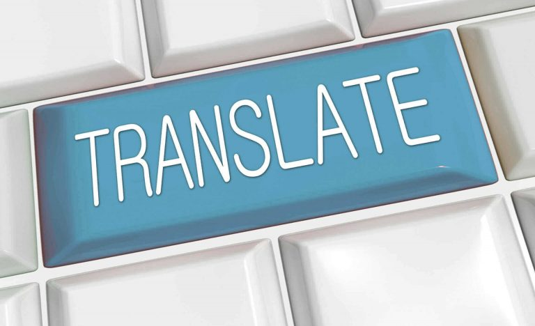 vertalen techniek of mensenwerk