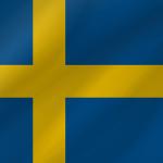 Vlag_Zweden